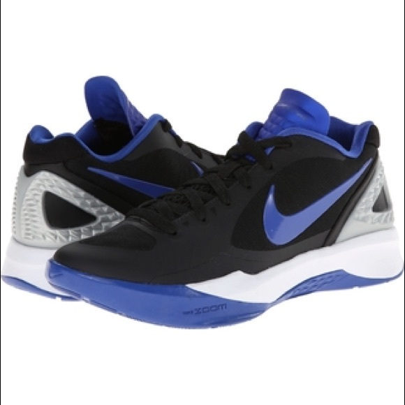 Nike Zoom Hyperspike Volleyball Sneaker